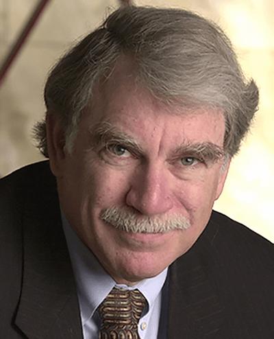 Alan George Marshall