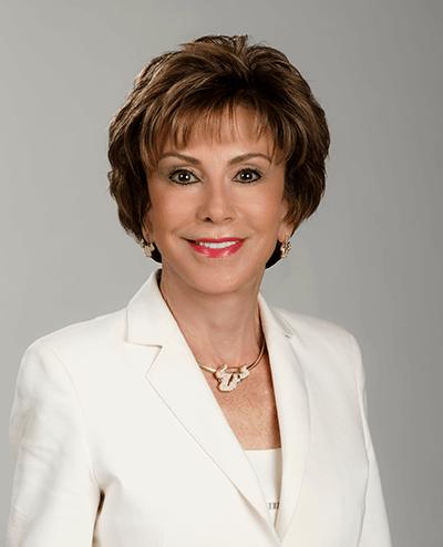 Judy Genshaft