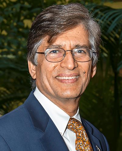 D. Yogi Goswami