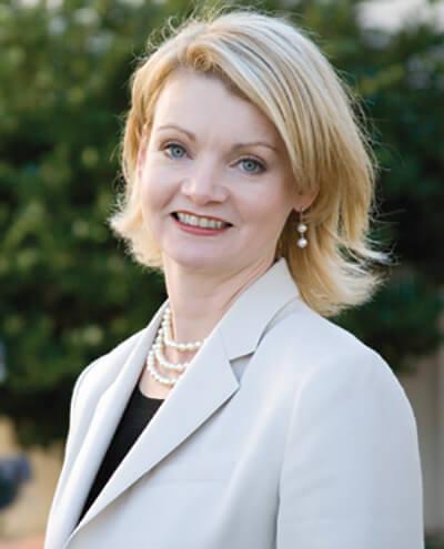Sharon Heise
