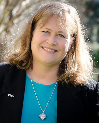 Christine Schmidt