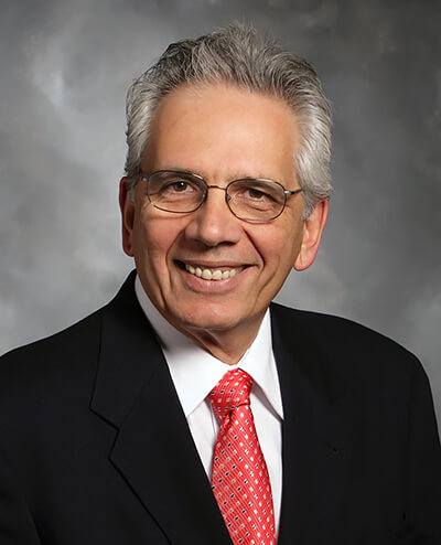 Richard D. Gitlin